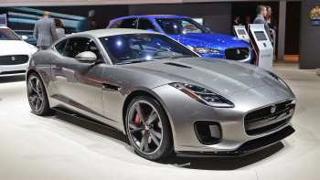 15 Best Review 2020 Jaguar F Type Coupe History by 2020 Jaguar F Type Coupe