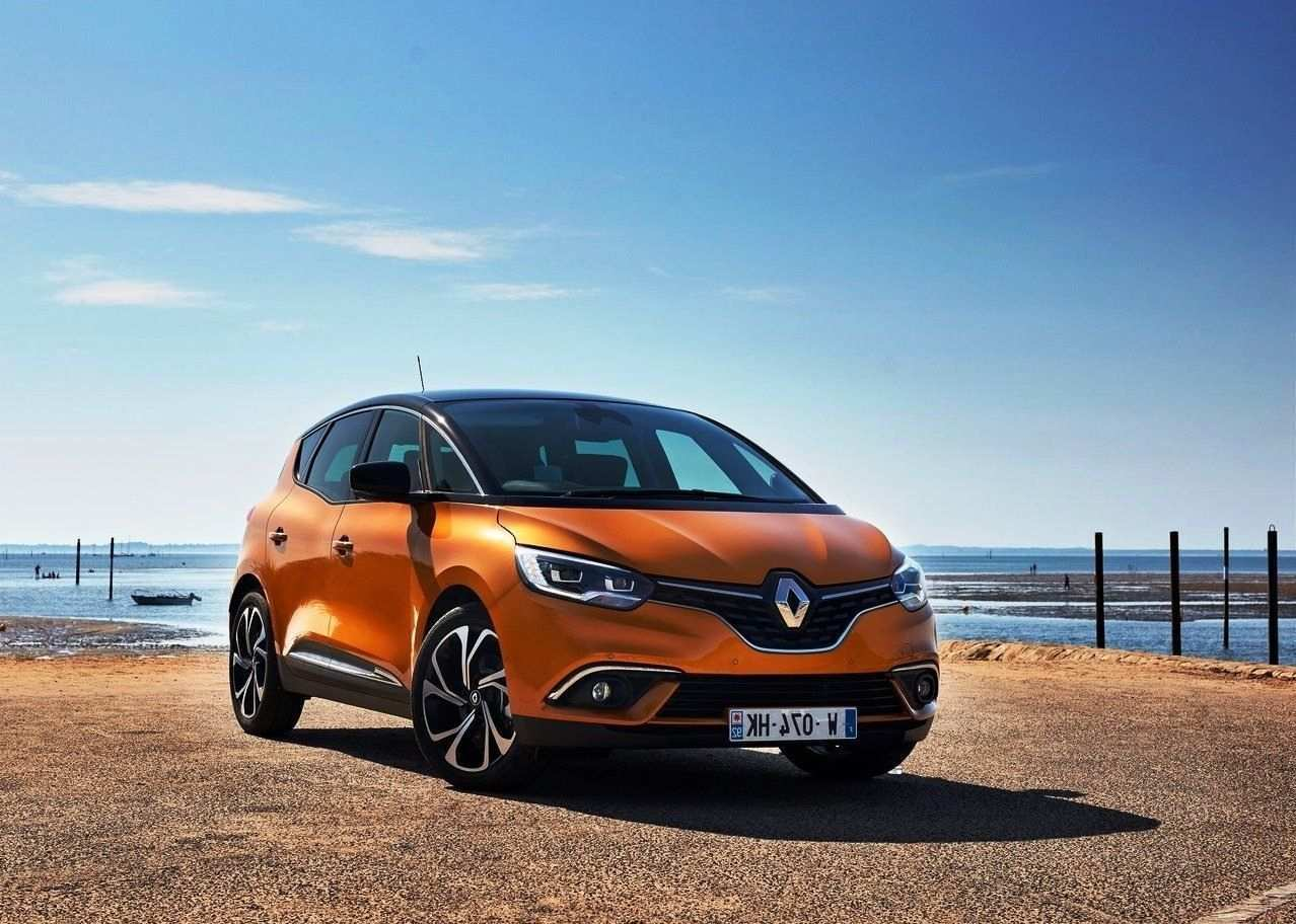 15 Best Review 2020 Renault Megane SUV Release Date for 2020 Renault Megane SUV