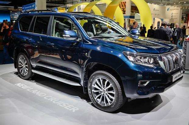 15 Best Review Lexus Gx 2020 New Concept Picture with Lexus Gx 2020 New Concept
