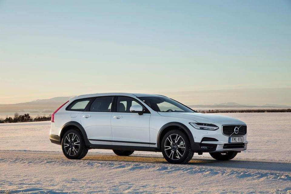 15 Best Review Volvo 2020 Station Wagon Model by Volvo 2020 Station Wagon