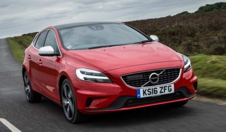 15 Best Review Volvo V40 2020 Exterior Date Speed Test for Volvo V40 2020 Exterior Date