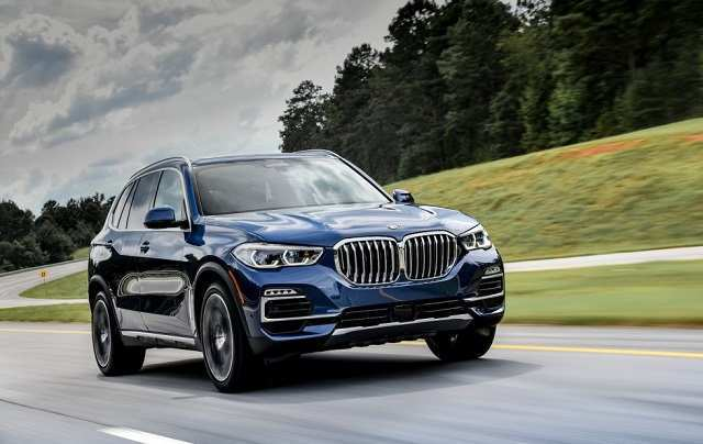 15 Concept of 2020 BMW X5 Redesign with 2020 BMW X5
