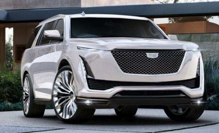 15 Concept of 2020 Cadillac Ext Price for 2020 Cadillac Ext