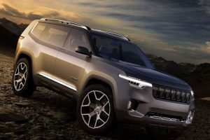 15 Concept of 2020 Jeep Cherokee Australia Ratings with 2020 Jeep Cherokee Australia