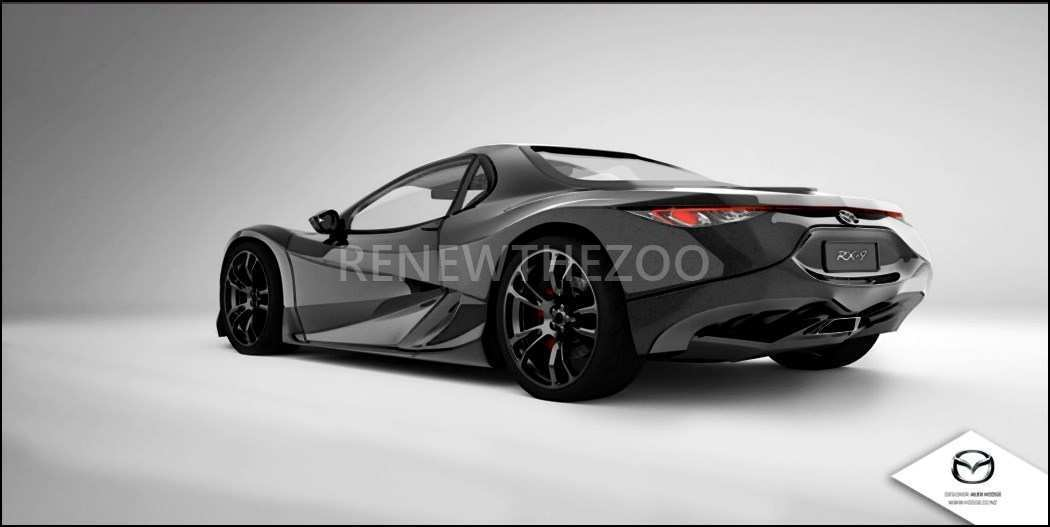 15 Concept of 2020 Mazda RX7s Specs with 2020 Mazda RX7s