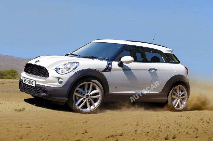 15 Concept of 2020 Mini Cooper Countryman Images with 2020 Mini Cooper Countryman