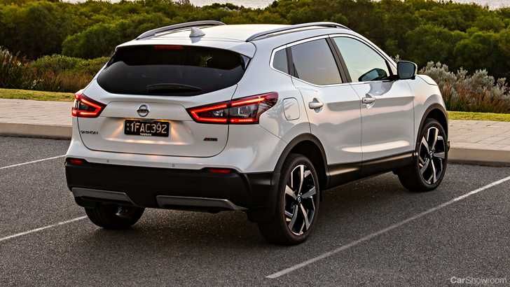 15 Concept of 2020 Nissan Qashqai Redesign and Concept for 2020 Nissan Qashqai