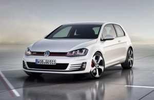 15 Concept of 2020 Volkswagen Gti Rabbit Edition Configurations for 2020 Volkswagen Gti Rabbit Edition