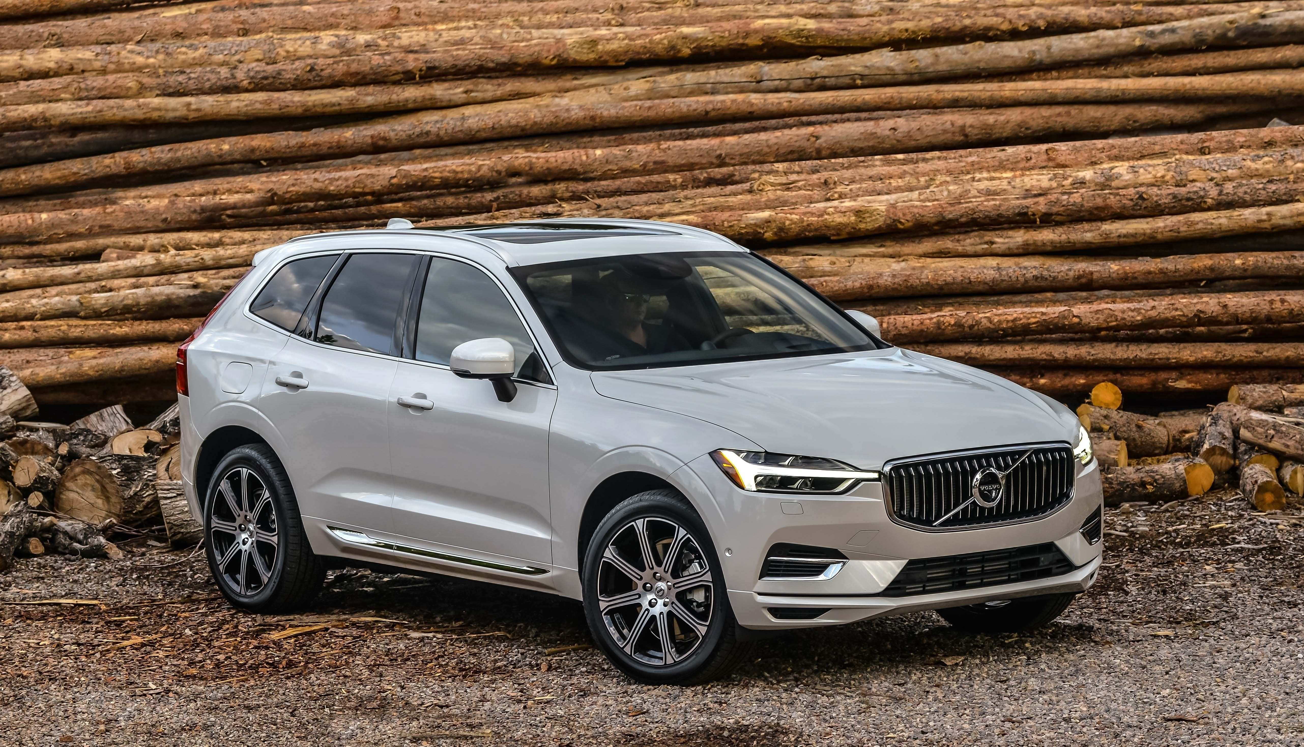 15 Concept of 2020 Volvo XC60 Price and Review for 2020 Volvo XC60