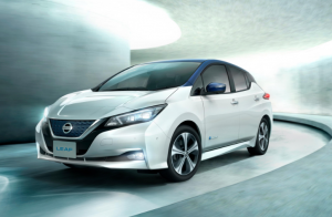 15 Concept of Nissan Leaf 2020 Canada Spy Shoot with Nissan Leaf 2020 Canada