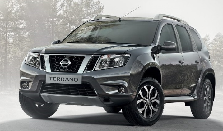 15 Concept of Nissan Terra 2020 Speed Test for Nissan Terra 2020