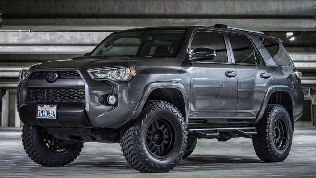 15 Concept of Toyota New 4Runner 2020 Style with Toyota New 4Runner 2020