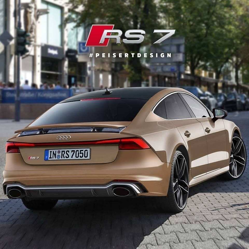 15 Gallery of 2020 All Audi A7 New Concept by 2020 All Audi A7