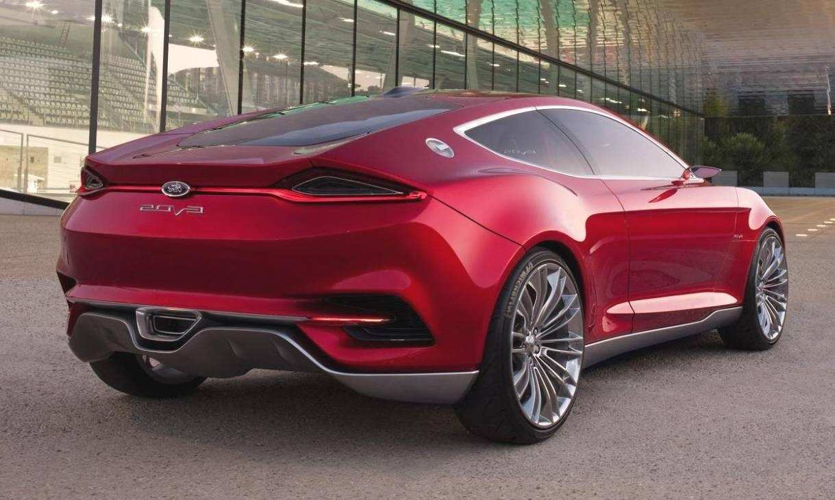 15 Gallery of 2020 Ford Thunderbird Specs and Review for 2020 Ford Thunderbird