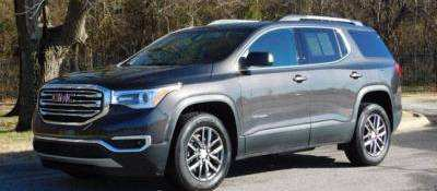 15 Gallery of 2020 GMC Acadia Images with 2020 GMC Acadia