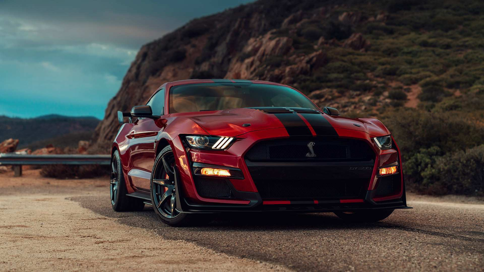 15 Gallery of 2020 Mustang Mach Reviews with 2020 Mustang Mach