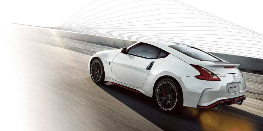 15 Gallery of 2020 Nissan 370Z Brochure Configurations with 2020 Nissan 370Z Brochure