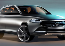 15 Gallery of 2020 Volvo S80 Style for 2020 Volvo S80