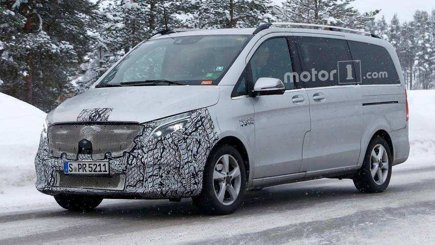 15 Gallery of Mercedes Benz Vito 2020 Price and Review by Mercedes Benz Vito 2020