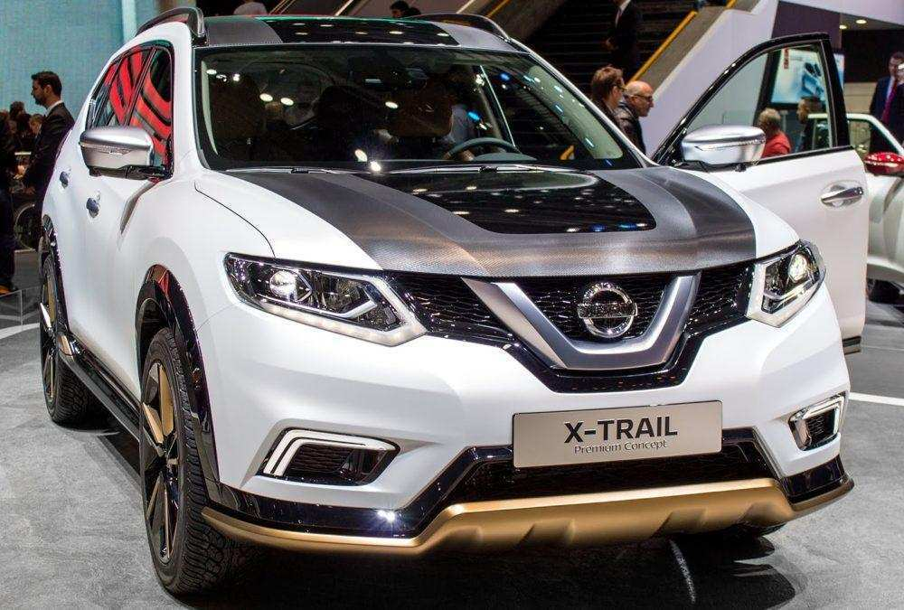 15 Gallery of Nissan X Trail 2020 New Concept New Review with Nissan X Trail 2020 New Concept