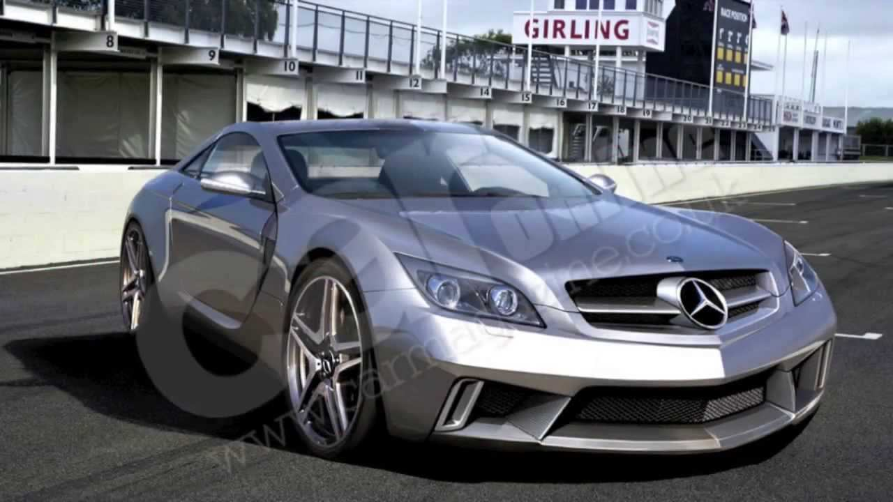15 Gallery of Sl Mercedes 2020 Specs and Review for Sl Mercedes 2020