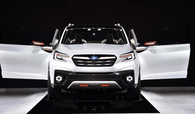 15 Gallery of Subaru Tribeca 2020 Specs and Review by Subaru Tribeca 2020