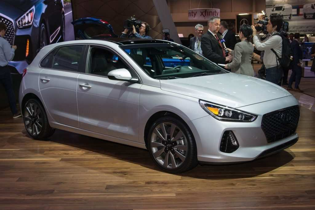 15 Great 2020 Hyundai Accent Hatchback Price and Review with 2020 Hyundai Accent Hatchback