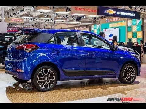 15 Great 2020 Hyundai I20 Rumors for 2020 Hyundai I20