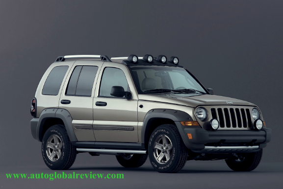 15 Great 2020 Jeep Liberty Overview for 2020 Jeep Liberty