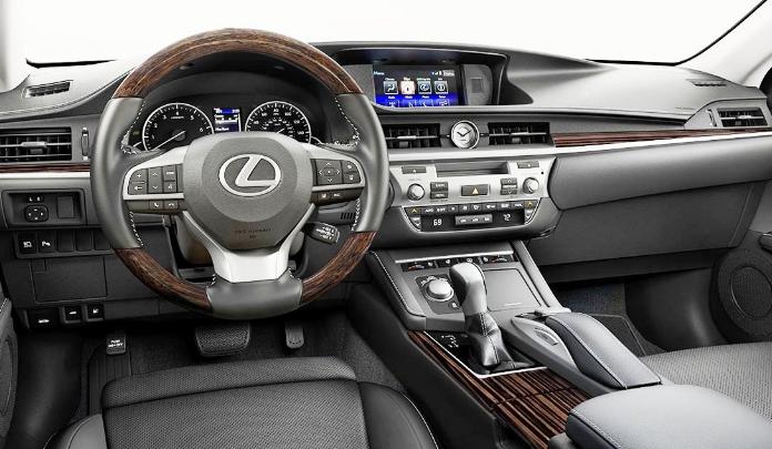 15 Great 2020 Lexus Es 350 F Sport Release Date for 2020 Lexus Es 350 F Sport