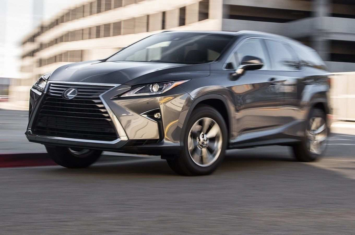 15 Great 2020 Lexus TX Specs and Review for 2020 Lexus TX