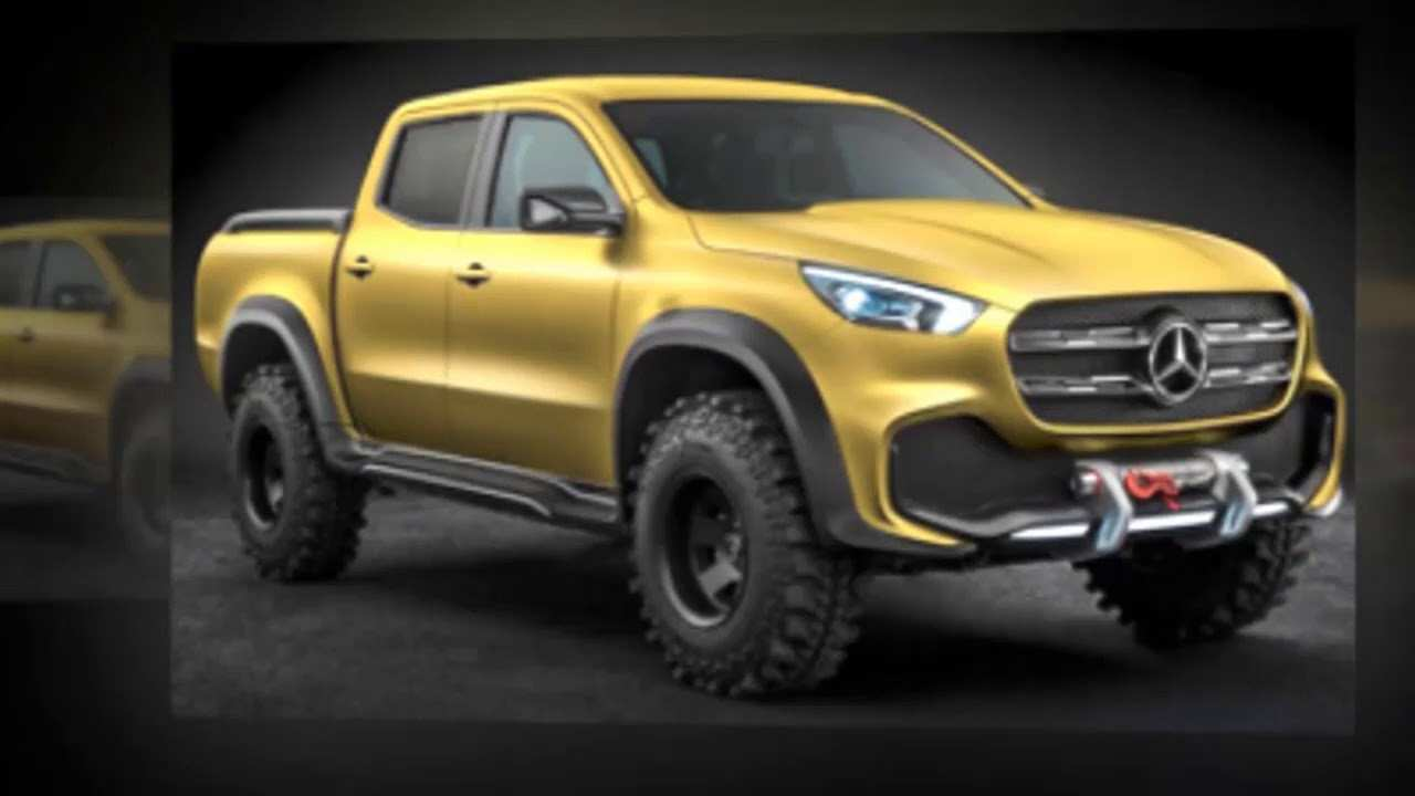 15 Great 2020 Mercedes Benz X Class Release Date for 2020 Mercedes Benz X Class