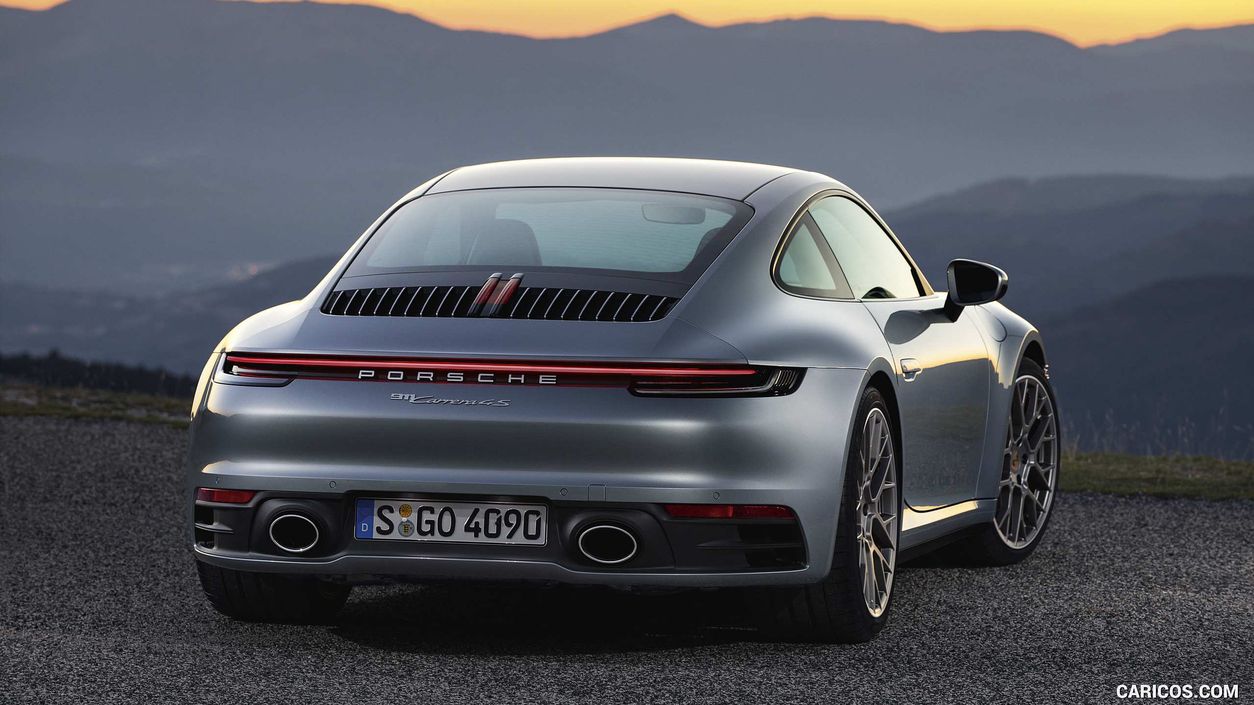 15 Great 2020 Porsche 911 Carrera First Drive by 2020 Porsche 911 Carrera