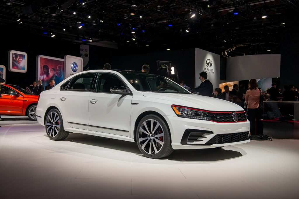15 Great 2020 VW Passat Gt Photos for 2020 VW Passat Gt