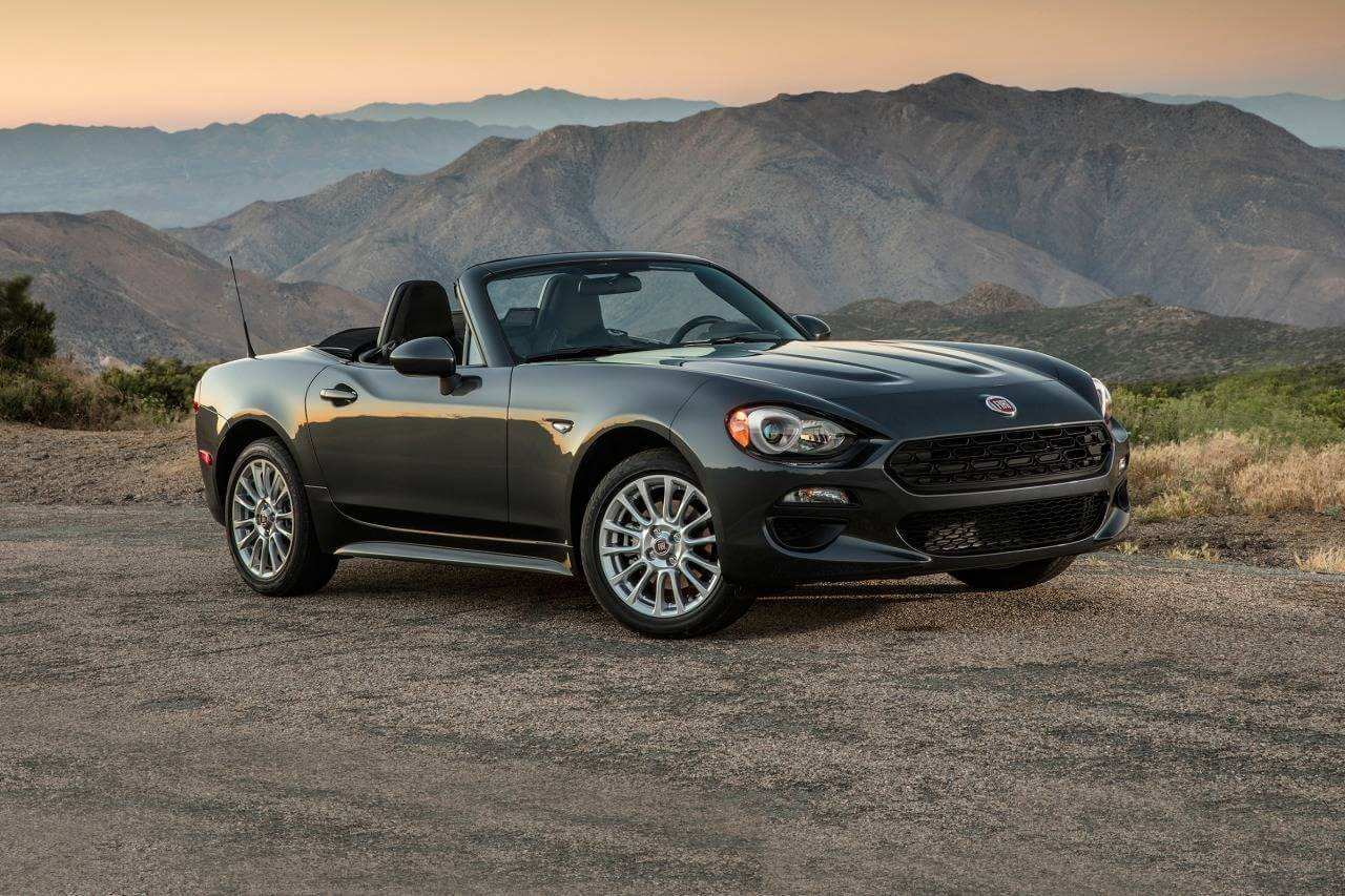15 New 2020 Fiat Spider Ratings by 2020 Fiat Spider