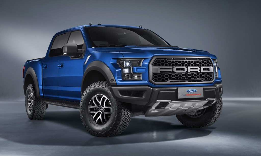 15 New 2020 Ford F150 Raptor Pictures for 2020 Ford F150 Raptor