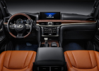15 New 2020 Lexus LX 570 Review by 2020 Lexus LX 570