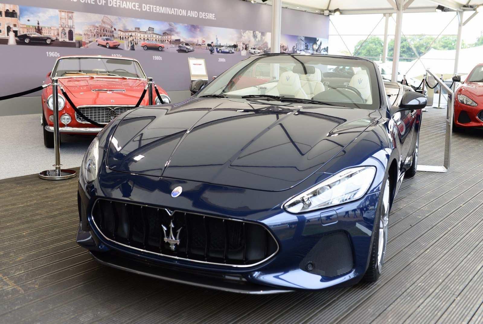 15 New 2020 Maserati Granturismo Specs for 2020 Maserati Granturismo