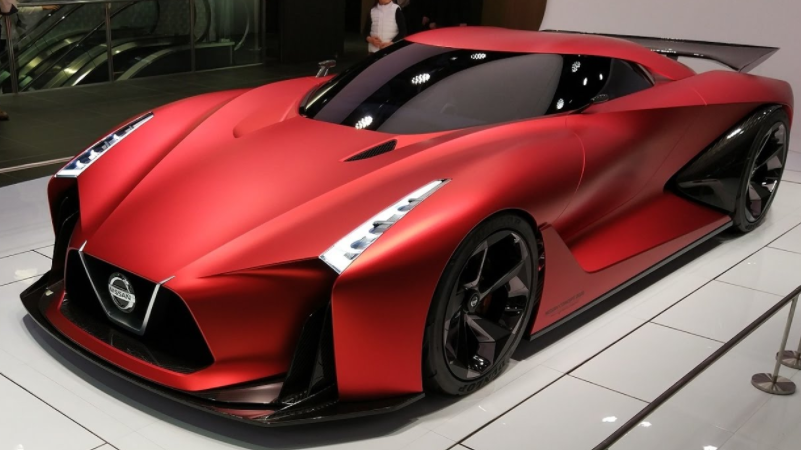 15 New 2020 Nissan Gtr Exterior Release with 2020 Nissan Gtr Exterior