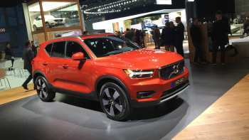 15 New 2020 Volvo Xc40 Length Style for 2020 Volvo Xc40 Length