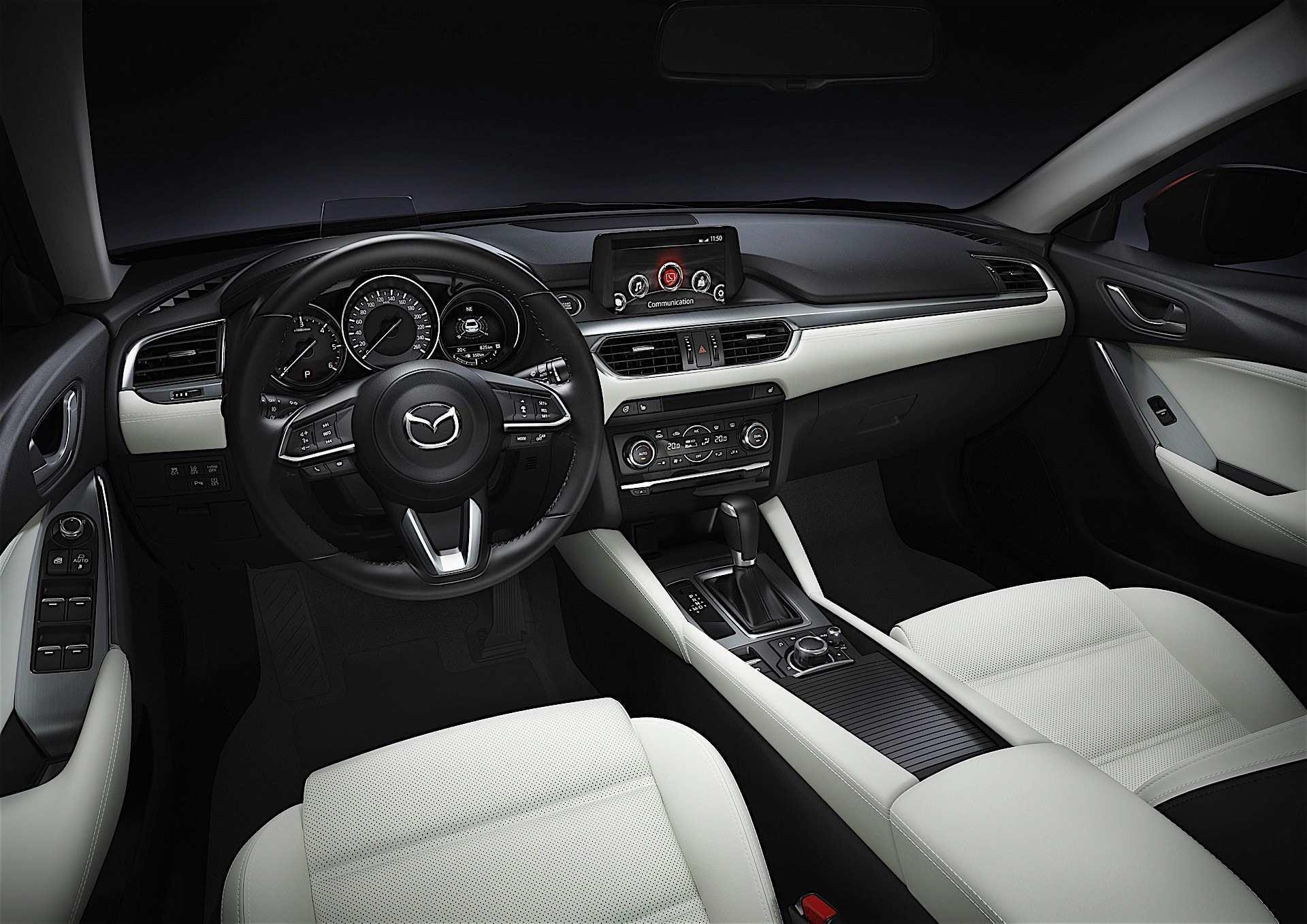 15 New Mazda 6 2020 White Configurations by Mazda 6 2020 White