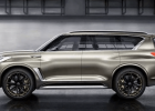 15 The 2020 Infiniti Qx80 New Concept Ratings for 2020 Infiniti Qx80 New Concept