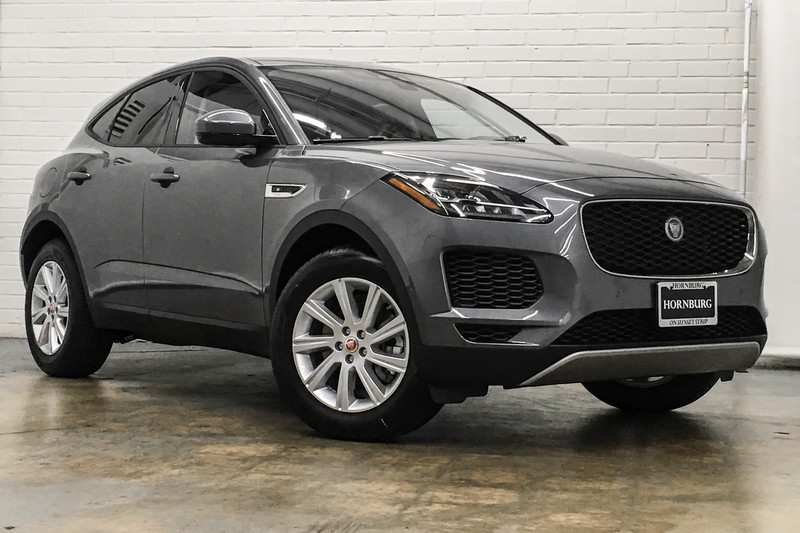 15 The 2020 Jaguar E Pace New Concept Specs and Review by 2020 Jaguar E Pace New Concept