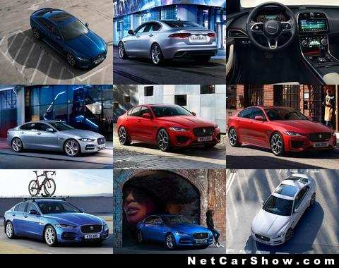 15 The 2020 Jaguar XE Pictures by 2020 Jaguar XE