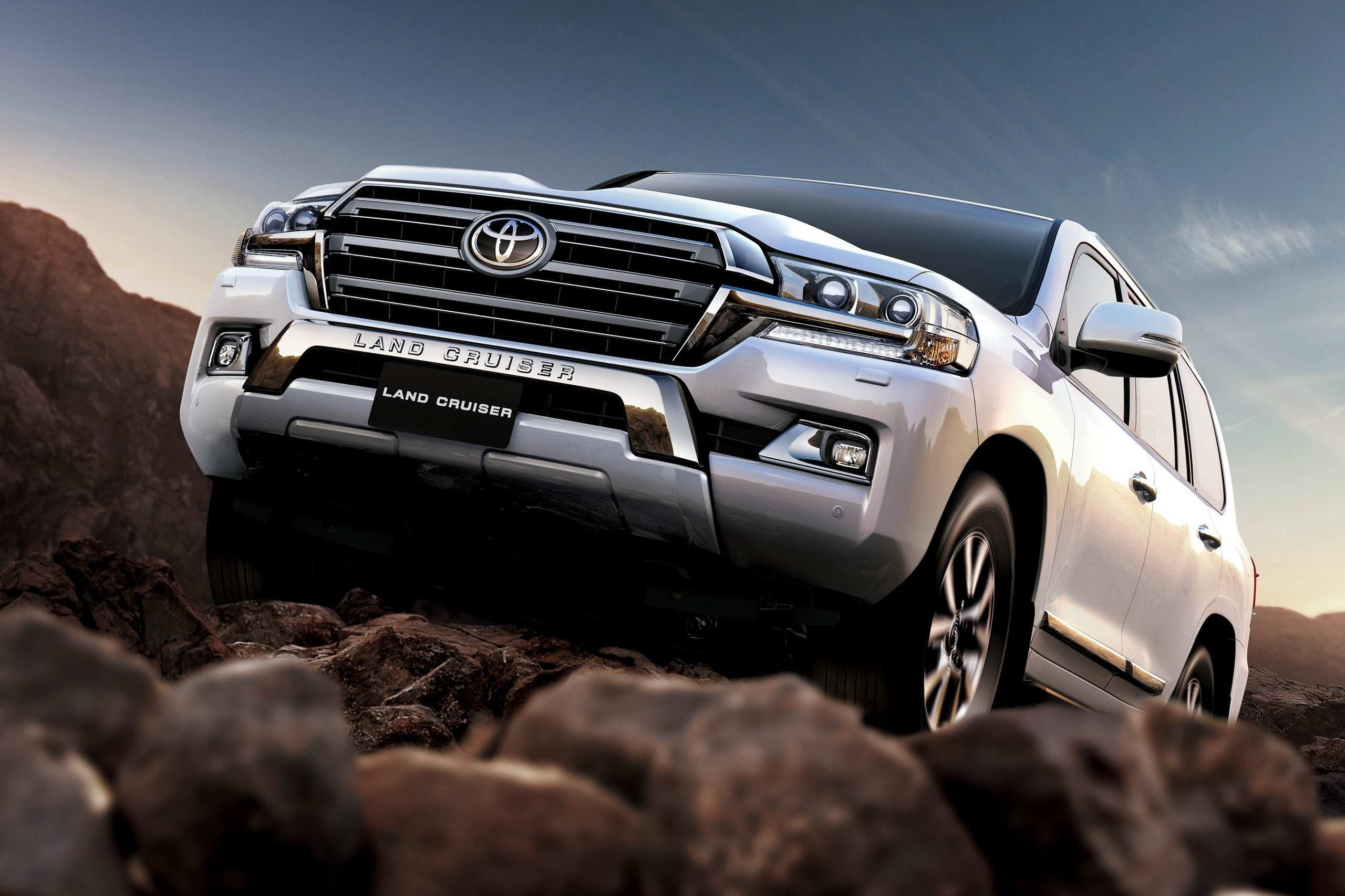 15 The 2020 Toyota Land Cruiser Diesel Specs and Review for 2020 Toyota Land Cruiser Diesel