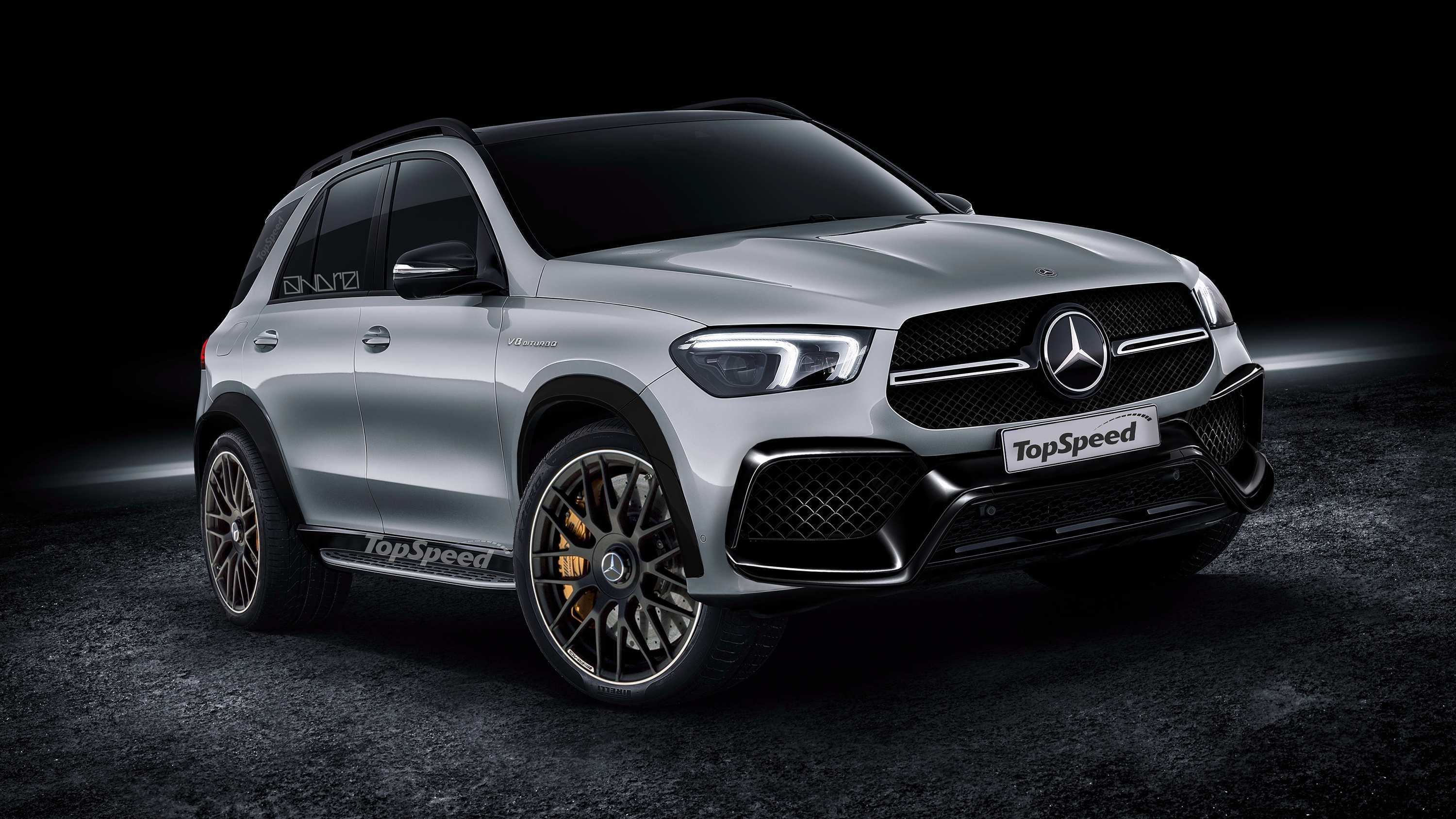 15 The Mercedes Gle 2020 Amg Overview for Mercedes Gle 2020 Amg