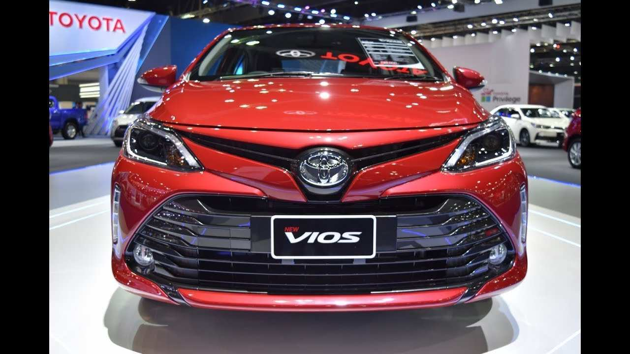 15 The Toyota Vios 2020 Reviews with Toyota Vios 2020