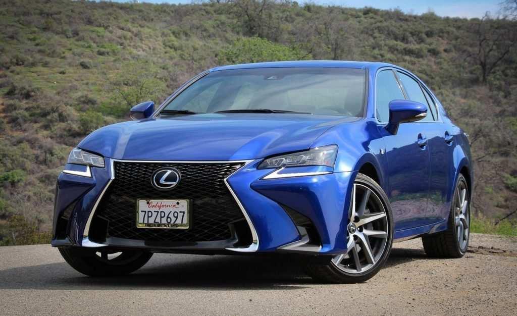 16 All New Lexus Es 2020 Exterior Speed Test with Lexus Es 2020 Exterior