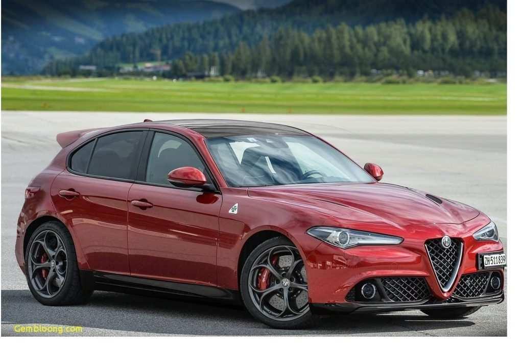 16 Best Review 2020 Alfa Romeo Giulia Engine with 2020 Alfa Romeo Giulia