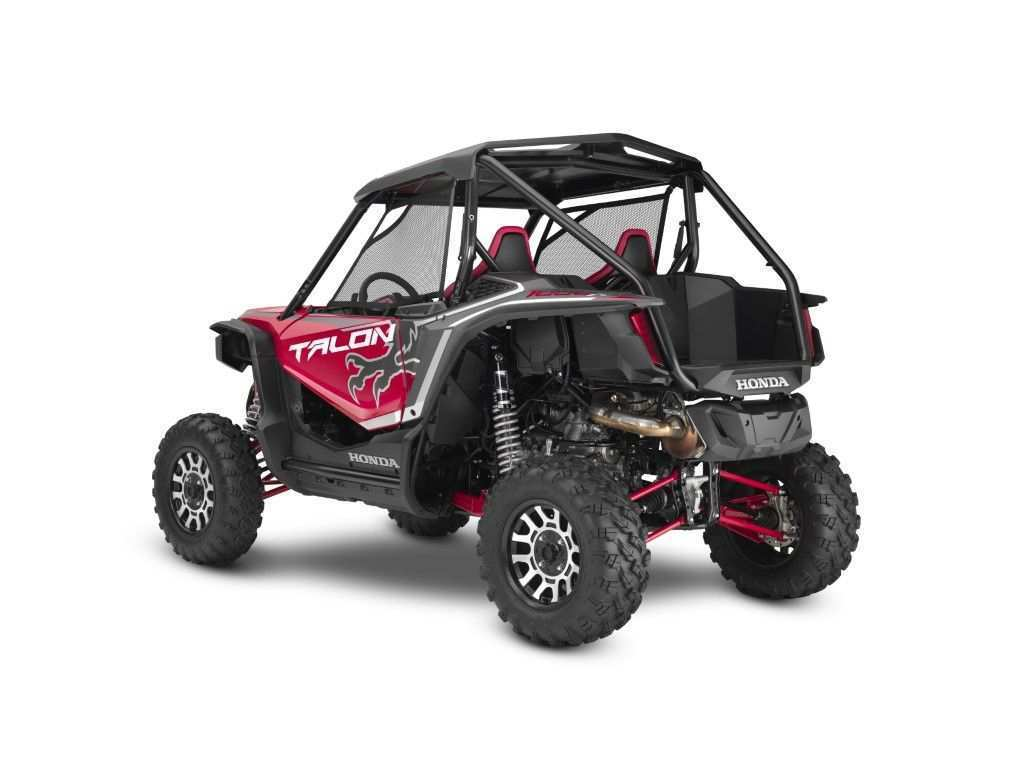 16 Best Review 2020 Honda Talon Exterior Style by 2020 Honda Talon Exterior